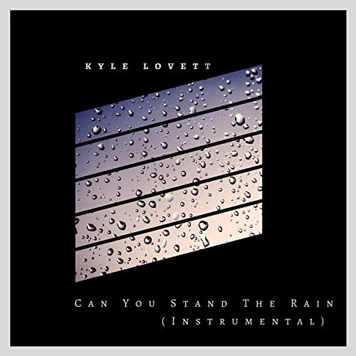 Kyle Lovett
