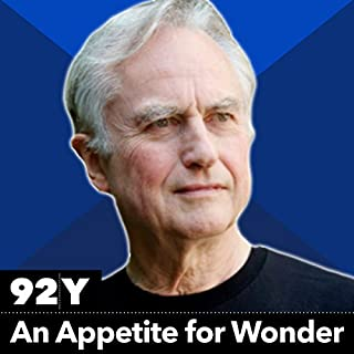 An Appetite for Wonder                   By:                                                                                                                                 Richard Dawkins                               Narrated by:                                                                                                                                 Brian Greene                      Length: 1 hr and 16 mins     10 ratings     Overall 4.1