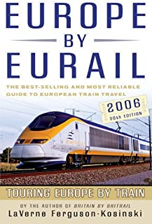Europe By Eurail