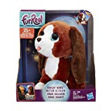 FurReal Friends – Peluche interactive Hector Le Chien – Version française