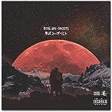 liujiu Kanye West & Kid Cudi 2018 Musikalbum Kids See