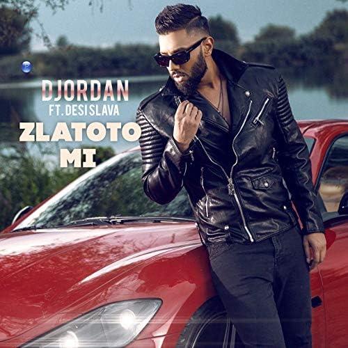 Djordan feat. Desi Slava