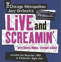Live & Screamin