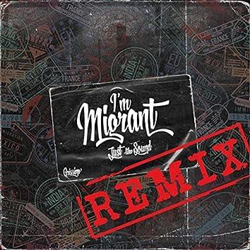I'm Migrant (Remix)