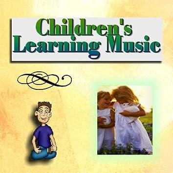 Children's Learning Music
