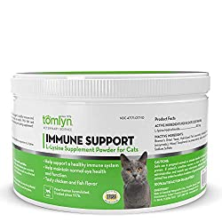cats supplements and vitamins