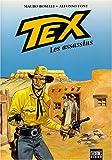 Tex, Tome 5 - Les assassins