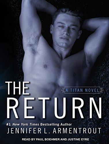 The Return: 1 (Titan)