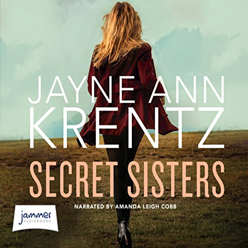 Secret Sisters audiobook cover art