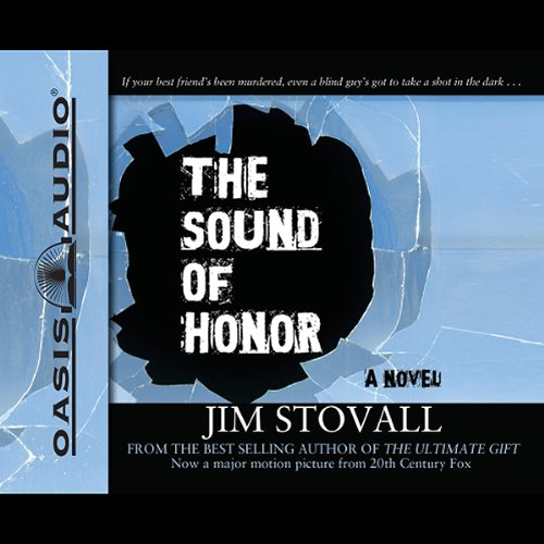 The Sound of Honor audiobook cover art