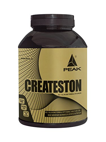 PEAK Createston Cherry 3090g