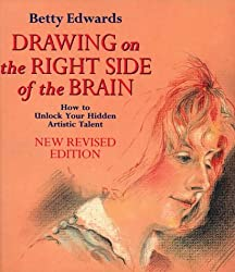 Drawing on the Right Side of the Brain Paperback – 15 Nov 1993 by Betty Edwards