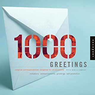 1,000 Greetings (1000 Series)