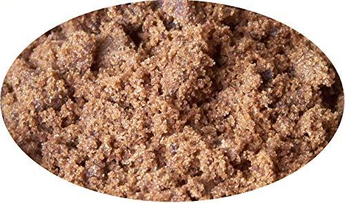 Eder Gewürze - Muskovado Roh-Rohrzucker - 1 kg, 1er Pack (1 x 1 kg)