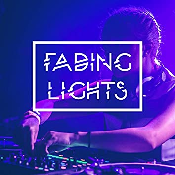 Fading Lights - Flame Feeling, Romantic Holiday, Moments for Two, Red-Hot Passion, Hot Desire