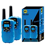 DILISS Walkie Talkies for Kids Voice Activated Walkie Talkies for Adults and Kids