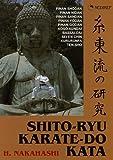 Shitô-Ryû Karaté-dô kata - Edition trilingue français-anglais-espagnol