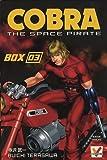 Cobra The Space Pirate - Box 3 Vol 11 à 15