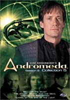 Andromeda Season 2: Collection 5 [DVD]