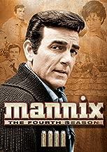 mannix season 4