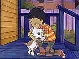 Dog vs. the Two-Wheeler / If You Give a Dog a Bath