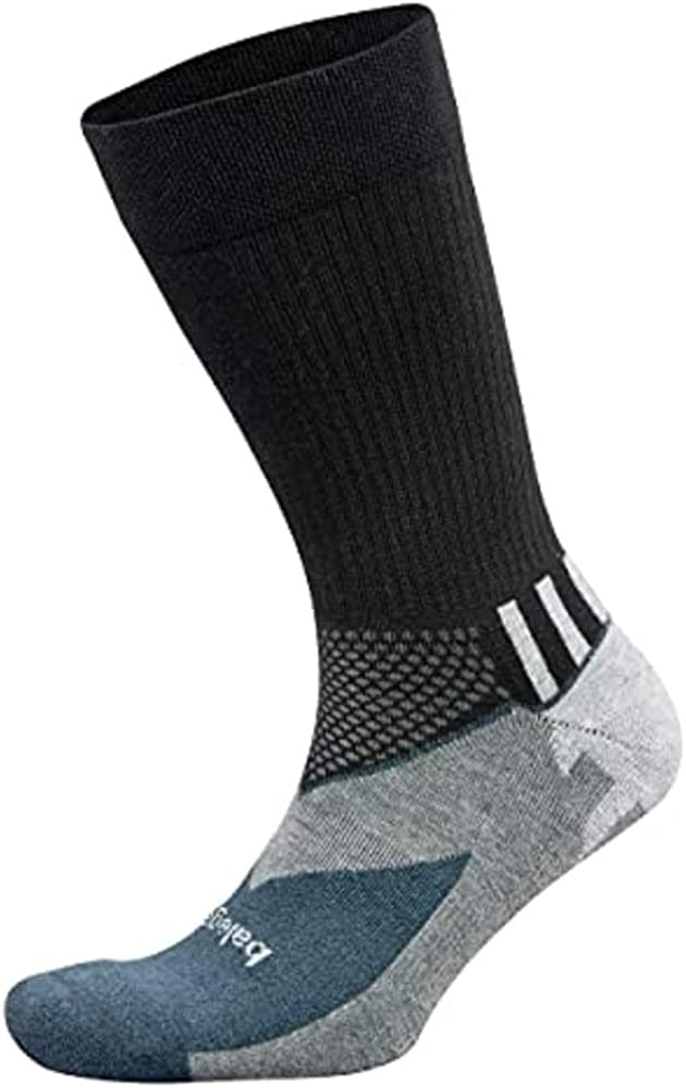 Balega Enduro New arrival V-Tech Crew Socks for 1 Women 70% OFF Outlet Men and Pair