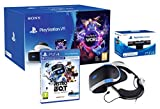 PlayStation VR2 (CUH-ZVR2) 'Starter Astrobot Pack' VR Worlds + Astrobot + Camera V2