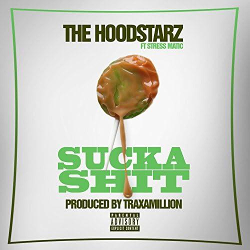 The Hoodstarz feat. Stresmatic