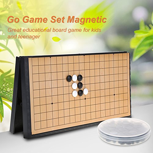 Redxiao 【𝐁𝐥𝐚𝐜𝐤 𝐅𝐫𝐢𝐝𝐚𝒚 𝐃𝐞𝐚𝐥𝐬】 Chinese Checkers Brettspiel Go Brettspiel, Go Game Brettspiel Go Game, Othello Brettspiel, für Teenager für Kinder