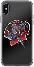 Compatible for iPhone 7/8 G Slayer Fantasy Anime Fan Art