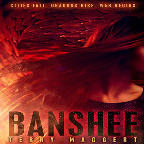 Banshee                   By:                                                                                                                                 Terry Maggert                               Narrated by:                                                                                                                                 Henry McNulty                      Length: 9 hrs and 12 mins     10 ratings     Overall 4.3
