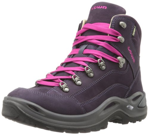 Lowa Women's Renegade GORE-TEX Pro Hiking Boot