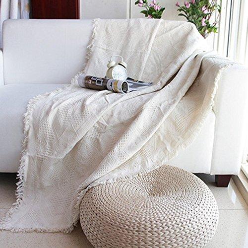 かえるの家 北欧風 綿100% ソファーカバー ベージュ