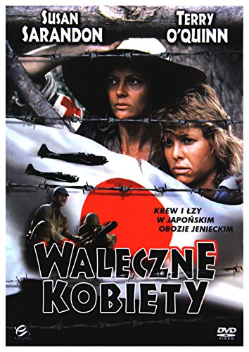 Women of Valor (1986) [DVD] [Region 2] (IMPORT) (Keine deutsche Version)