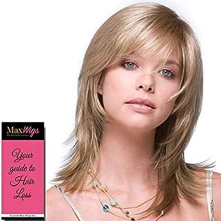 Jade Wig Color Harvest Gold - Noriko Wigs 9