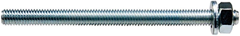 Fischer 046204 schroefdraadstang FIS A M 6X70 10 stuks
