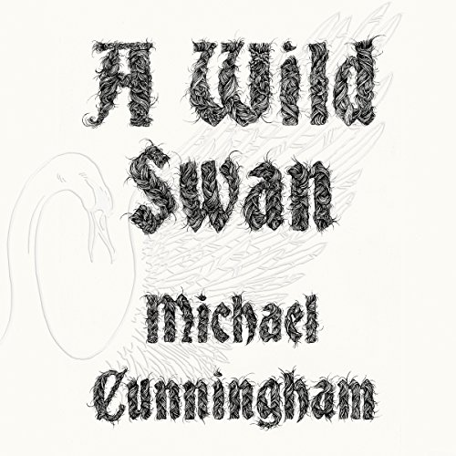 A Wild Swan audiobook cover art