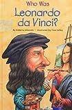 Who Was Leonardo Da Vinci? (Who Was...?)