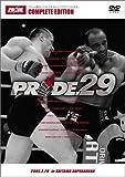 PRIDE.29 in SAITAMA SUPER ARENA [DVD]