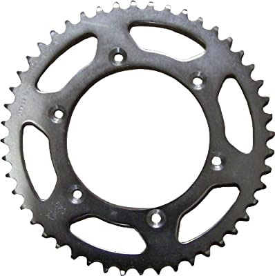 JT Sprockets JTR210.52 52T Steel Rear Sprocket