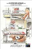 Estes Animais... Não Querem Comer! (Bilíngue Português-Francês) (O livro dos animais (Bilíngue) 2) (Portuguese Edition)