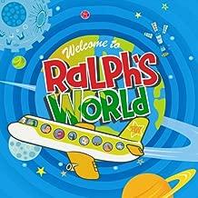 Best ralph's world dvd Reviews
