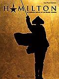 Hamilton Songbook: Easy Piano Selections