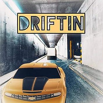 Driftin (feat. Pat Morris)