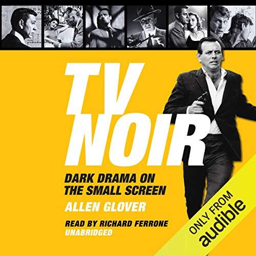 TV Noir cover art