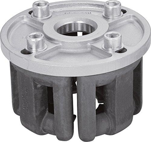 Vigor V2865Universal Werkzeug-Satz zur Kompakt-Radlagermontage, 9-teilig