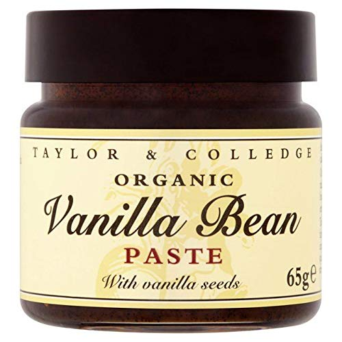 Taylor & Colledge Vanilla Bean Paste 65g