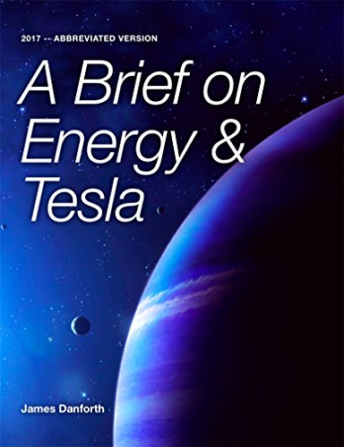 Energy & Tesla: Abbreviated Version (English Edition)