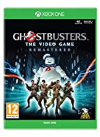 Ghostbusters The Video Game Remastered 輸入版 xbox one