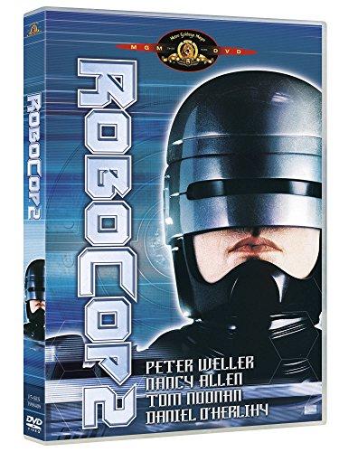 Robocop 2 (Import Dvd) (2010) Nancy Allen; Peter Weller; Daniel O Herlihy; Bel